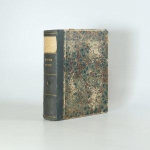 náhled knihy - Oliver Twist. 1. díl. (je cítit zatuchlinou)