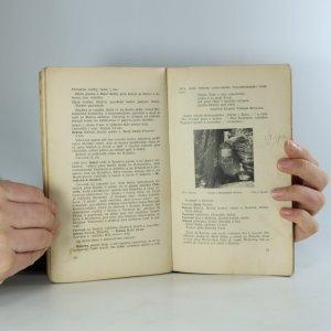 antikvární kniha Českým rájem po Zlaté stezce (je cítit zatuchlinou), 1939