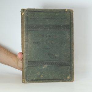 náhled knihy - Přírodopis pro školy měšťanské (je cítit zatuchlinou)