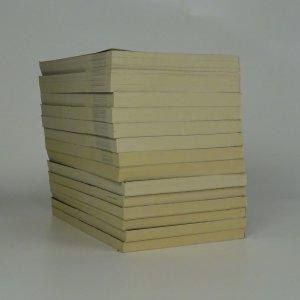 antikvární kniha Agent John Francis Kovář (Díl 1 - 26), 2005 - 2011