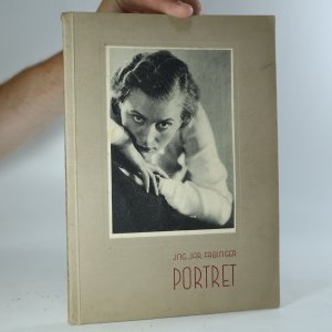 náhled knihy - Portret