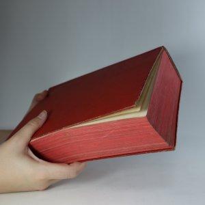 antikvární kniha Nový lékařský rádce. (Je cítit zatuchlinou), 1941