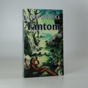 náhled knihy - Fantom