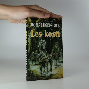 náhled knihy - Les kostí