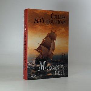 náhled knihy - Morganův úděl