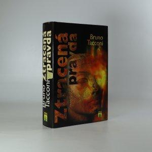 náhled knihy - Ztracená pravda