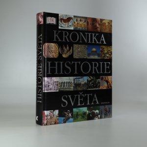 náhled knihy - Kronika historie světa