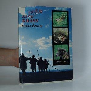 náhled knihy - Lovcem živé krásy