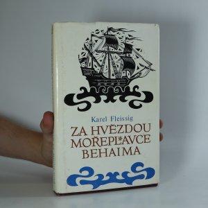 náhled knihy - Za hvězdou mořeplavce Behaima