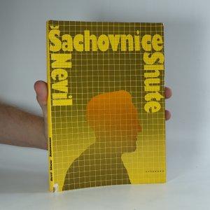 náhled knihy - Šachovnice