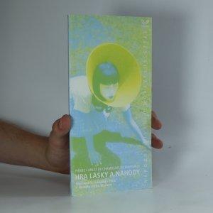náhled knihy - Hra lásky a náhody