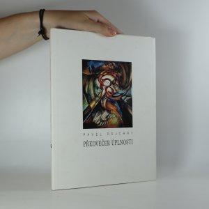 náhled knihy - Předvečer úplnosti