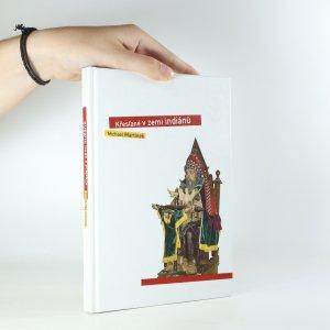 náhled knihy - Křesťané v zemi Indiánů