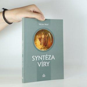 náhled knihy - Syntéza víry