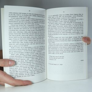 antikvární kniha Rosa na ratolestech , 1994
