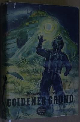 náhled knihy - Goldener Grund