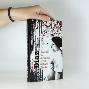 náhled knihy - Krátký, leč divuplný život Oskara Wajda