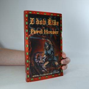 náhled knihy - Z dob říše / příběhy dračího doupěte sv.1