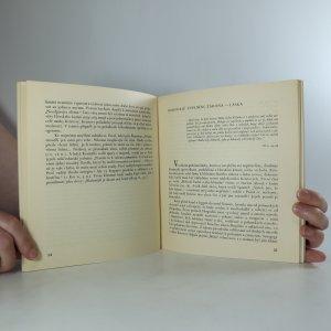 antikvární kniha Kázaní na hoře, 1964