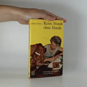 náhled knihy - Keine Stunde ohne Hunde
