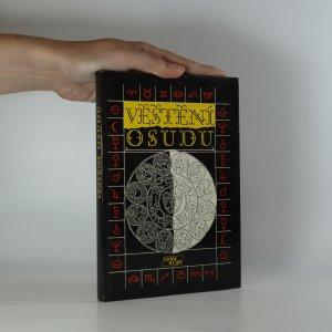 náhled knihy - Věštění osudu