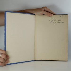 antikvární kniha Histoires d'animaux et autres contes, neuveden