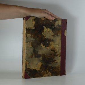 antikvární kniha Malý čtenář. Kniha české mládeže (ročník 47.), 1928