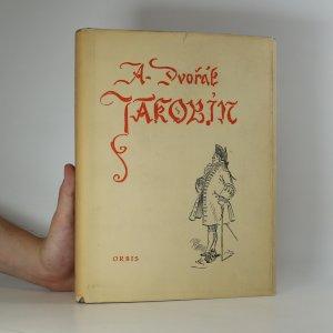 náhled knihy - Jakobín : Opera o třech dějstvích