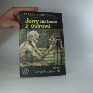 náhled knihy - Jerry z ostrovů