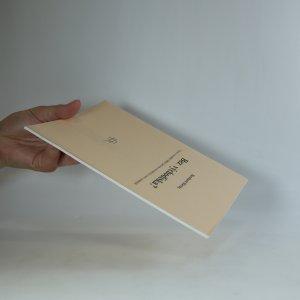 antikvární kniha Bez východiska?, 2001