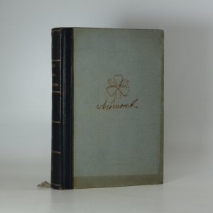náhled knihy - Gedanken und Erinnerungen. Die drei Bände in einem Bande