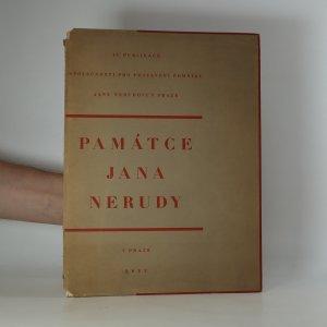 náhled knihy - Z listáře Jana Nerudy