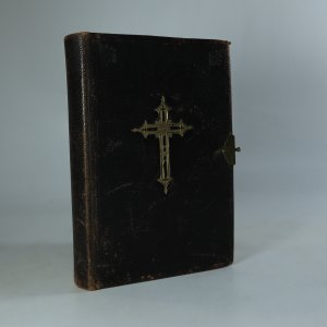 náhled knihy - Katolická missionárni - knižka