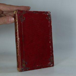 náhled knihy - Rukopis Kralodvorský