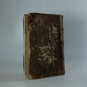 antikvární kniha Das Sehens-würdige Prag., neuveden