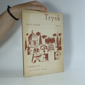 náhled knihy - Trysk