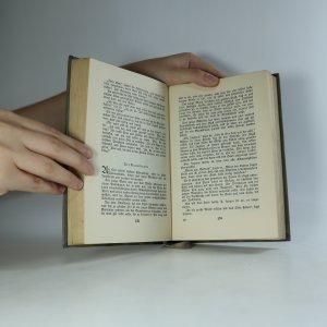 antikvární kniha Jerusalem. Vollständige Ausgabe in einem Bande, neuveden