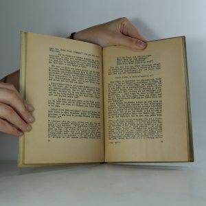antikvární kniha Pole Poppenspäler, 1936