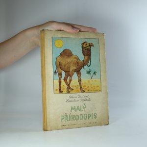 náhled knihy - Malý přírodopis