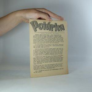 náhled knihy - Polárka (zvláštní vydání). Boj o štít Vatry