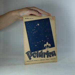 náhled knihy - Polárka. Ročník 1945-1946 (číslo 4.)