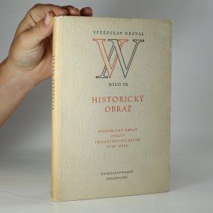 náhled knihy - Historický obraz