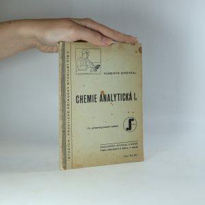 náhled knihy - Chemie analytická I.