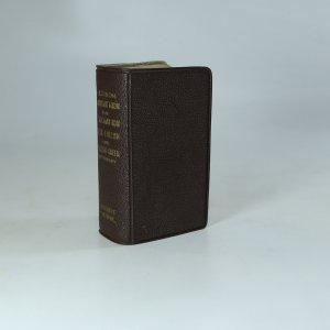 náhled knihy - Greek-English Dictionary. Řecko-anglický slovník