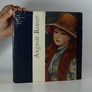 náhled knihy - Auguste Renoir