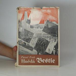 náhled knihy - Hnědá bestie
