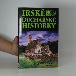náhled knihy - Irské duchařské historky