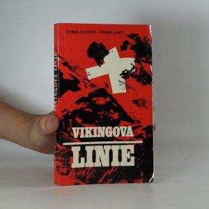 náhled knihy - Vikingova linie