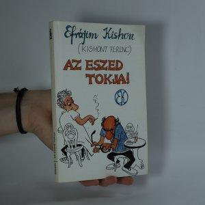 náhled knihy - Az eszed tokja