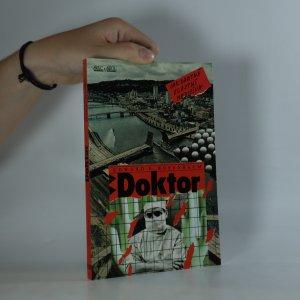 náhled knihy - Doktor. Jak chutná vlastní medicína